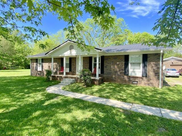 112 Kimela Dr, Woodbury, TN 37190 (MLS #RTC2151290) :: Village Real Estate