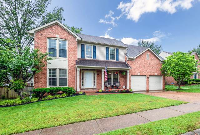 511 Prince Of Wales Ct, Franklin, TN 37064 (MLS #RTC2151320) :: The Easling Team at Keller Williams Realty