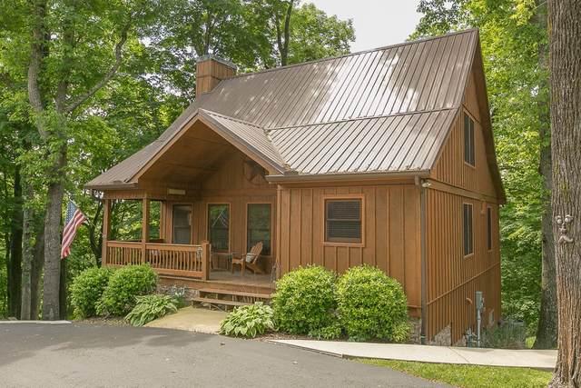 160 Village Way, Lancaster, TN 38569 (MLS #RTC2151323) :: Berkshire Hathaway HomeServices Woodmont Realty
