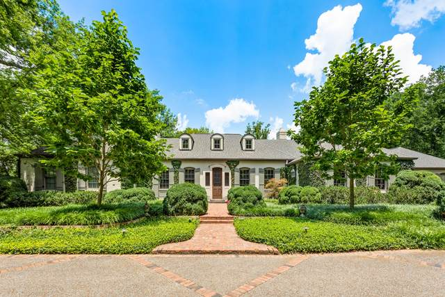 4420 Gerald Pl, Nashville, TN 37205 (MLS #RTC2151349) :: Armstrong Real Estate