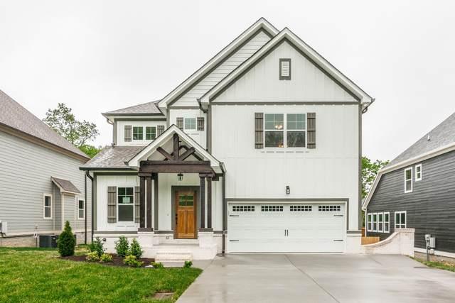 243 Liberty Ln, Madison, TN 37115 (MLS #RTC2151358) :: Berkshire Hathaway HomeServices Woodmont Realty