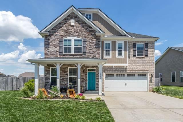 3532 Kybald Ct, Murfreesboro, TN 37128 (MLS #RTC2151360) :: Berkshire Hathaway HomeServices Woodmont Realty
