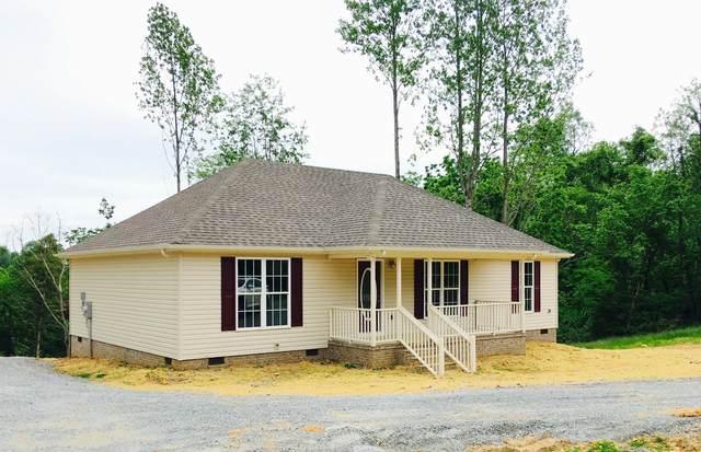 1443 Shelbyville Highway, Petersburg, TN 37144 (MLS #RTC2151387) :: Village Real Estate