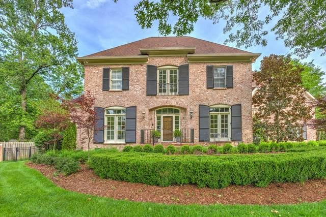 6003 Cargile Rd, Nashville, TN 37205 (MLS #RTC2151392) :: Village Real Estate