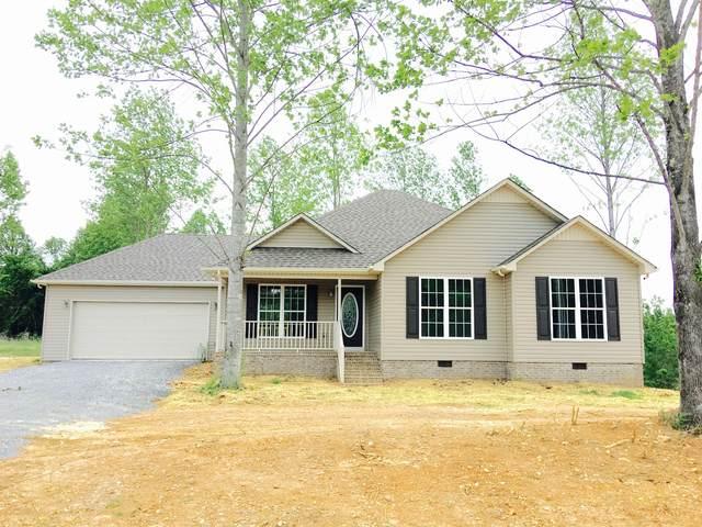 1445 Shelbyville Highway, Petersburg, TN 37144 (MLS #RTC2151396) :: CityLiving Group