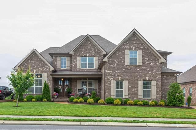 2974 Stewart Campbell Pt, Spring Hill, TN 37174 (MLS #RTC2151398) :: Village Real Estate