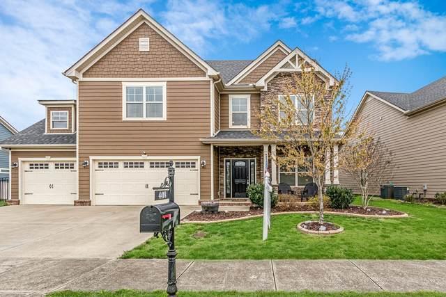 4418 Maximillion Cir, Murfreesboro, TN 37128 (MLS #RTC2151403) :: Village Real Estate