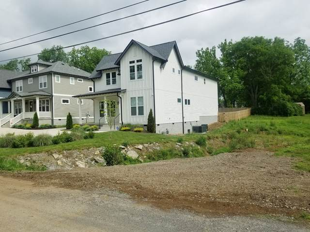 0 Scott Ave, Nashville, TN 37216 (MLS #RTC2151413) :: Village Real Estate
