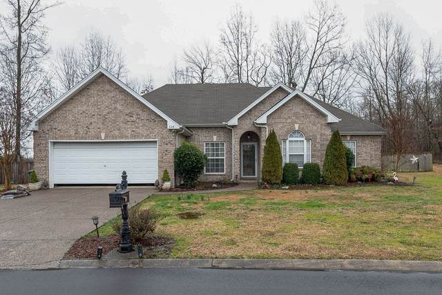324 Foster Dr, White House, TN 37188 (MLS #RTC2151414) :: PARKS