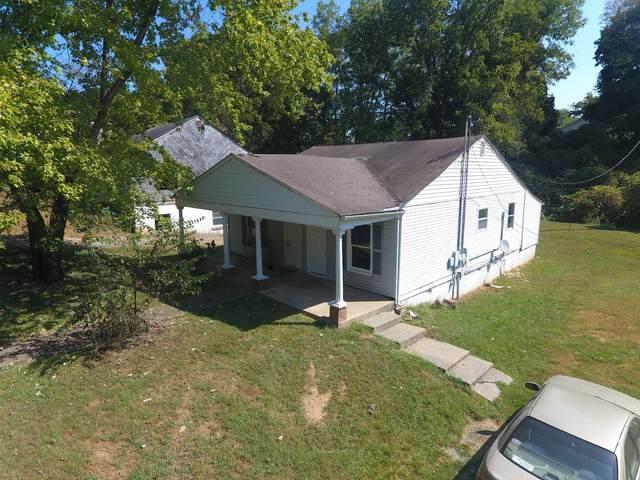 725 Elder St, Clarksville, TN 37040 (MLS #RTC2151430) :: CityLiving Group