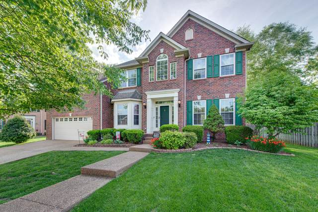 229 Lighthouse Ter, Franklin, TN 37064 (MLS #RTC2151435) :: Team Wilson Real Estate Partners