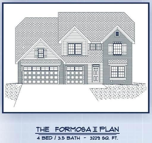 209 Beulah Rose Dr, Murfreesboro, TN 37128 (MLS #RTC2151438) :: Team Wilson Real Estate Partners