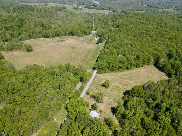 880 Tandys Knob Rd., Rock Island, TN 38581 (MLS #RTC2151454) :: Berkshire Hathaway HomeServices Woodmont Realty