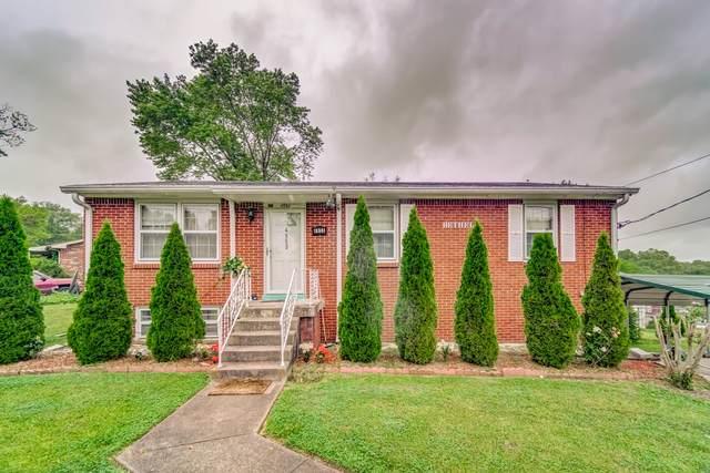 4953 Cimarron Way, Antioch, TN 37013 (MLS #RTC2151457) :: The Huffaker Group of Keller Williams