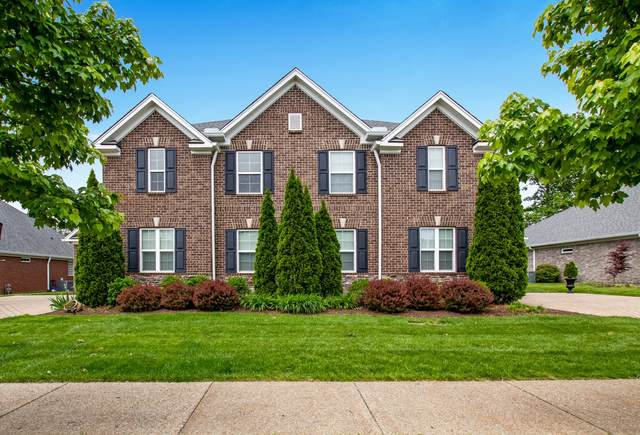 1214 Chickadee Circle 119-A, Hermitage, TN 37076 (MLS #RTC2151462) :: Berkshire Hathaway HomeServices Woodmont Realty