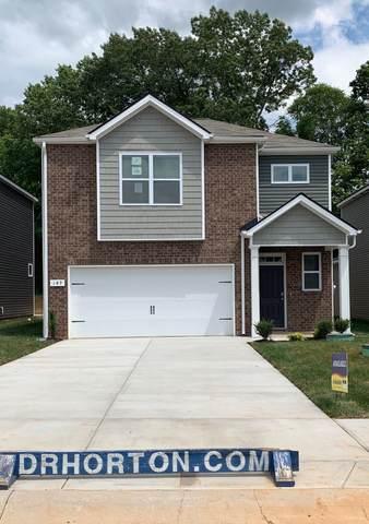 574 Spangler Ln, Ashland City, TN 37015 (MLS #RTC2151469) :: Village Real Estate