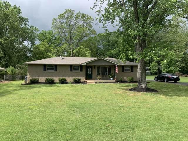 106 Rice Cir, Smyrna, TN 37167 (MLS #RTC2151476) :: The Helton Real Estate Group