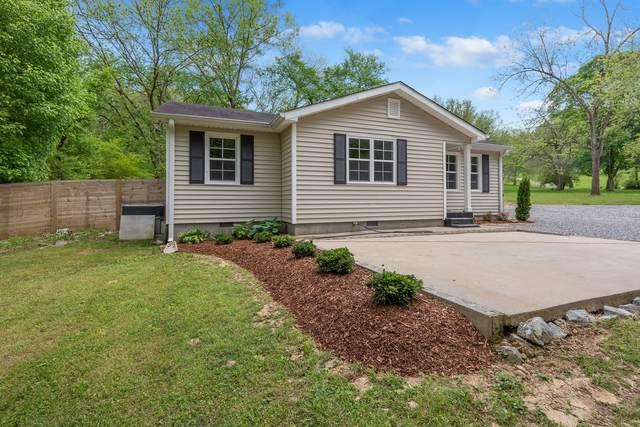 2890 Lower Walkers Creek Rd, Goodlettsville, TN 37072 (MLS #RTC2151517) :: HALO Realty