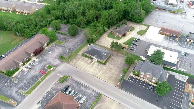 1820 Haynes St, Clarksville, TN 37043 (MLS #RTC2151560) :: Christian Black Team