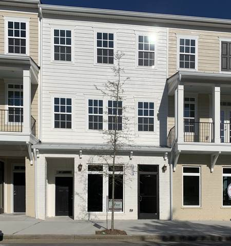 2000B Oak Trail Drive, Nolensville, TN 37135 (MLS #RTC2151579) :: Team Wilson Real Estate Partners