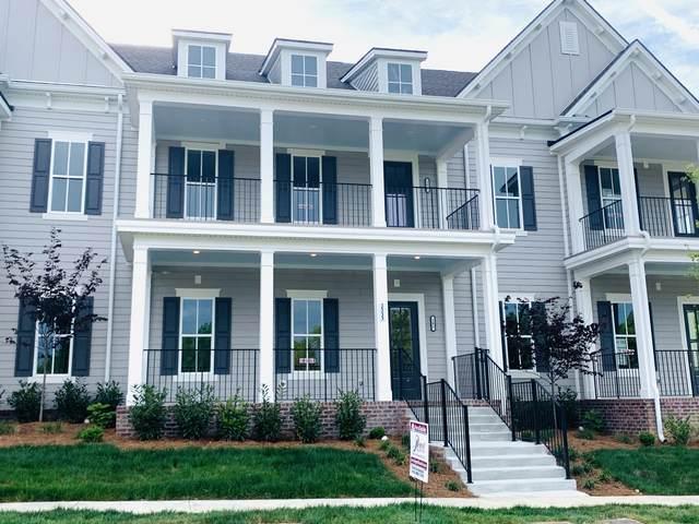2333 Fairchild Cir #102, Nolensville, TN 37135 (MLS #RTC2151586) :: Team Wilson Real Estate Partners