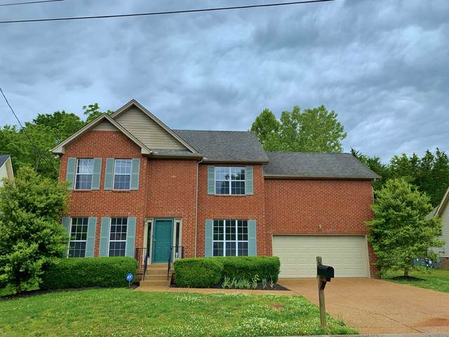 633 Waywood Cir, Antioch, TN 37013 (MLS #RTC2151595) :: Maples Realty and Auction Co.