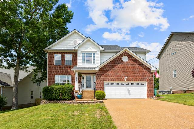 160 W Harbor, Hendersonville, TN 37075 (MLS #RTC2151597) :: Maples Realty and Auction Co.