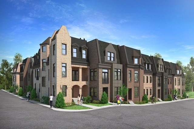 512 Garfield St #7, Nashville, TN 37208 (MLS #RTC2151605) :: Village Real Estate