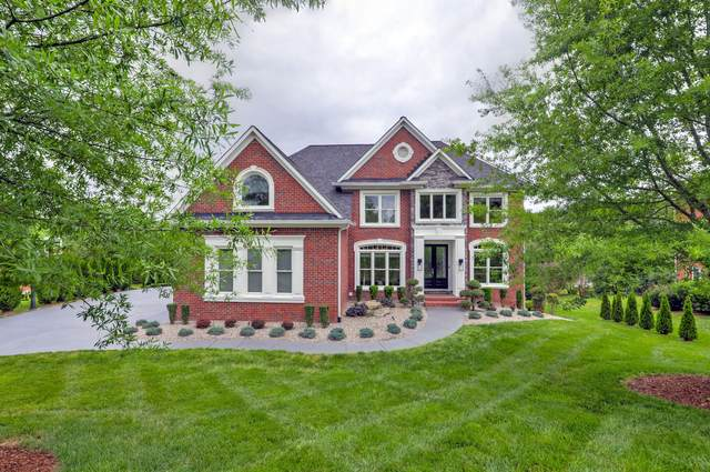 9729 Turner Ln, Brentwood, TN 37027 (MLS #RTC2151608) :: Village Real Estate