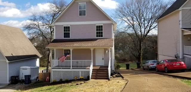 804 Armstrong Ln, Columbia, TN 38401 (MLS #RTC2151615) :: Village Real Estate