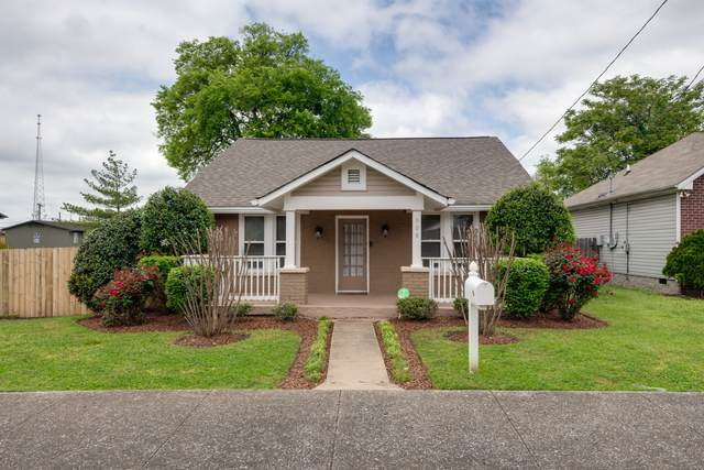 508 N 2nd St, Nashville, TN 37207 (MLS #RTC2151627) :: Maples Realty and Auction Co.