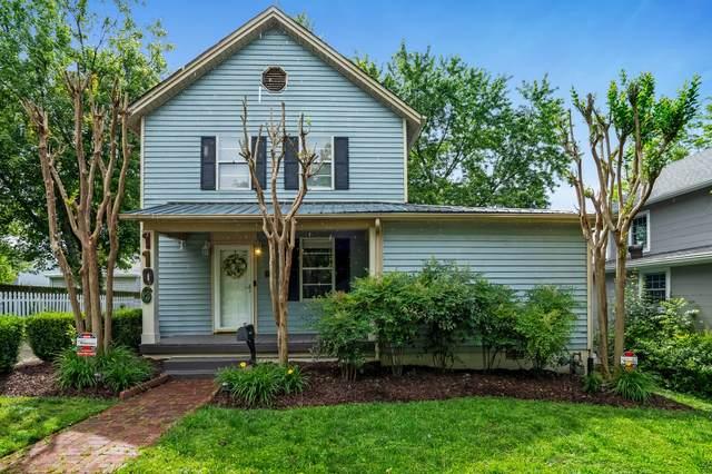 1106 Birdsall St, Old Hickory, TN 37138 (MLS #RTC2151648) :: Village Real Estate