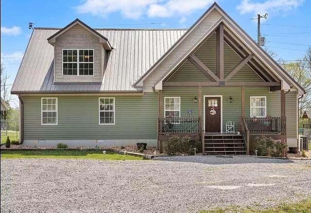 4750 Dover Rd, Indian Mound, TN 37079 (MLS #RTC2151655) :: EXIT Realty Bob Lamb & Associates