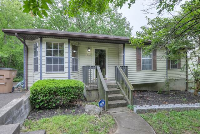 646 Franklin Limestone Rd, Nashville, TN 37217 (MLS #RTC2151658) :: Christian Black Team