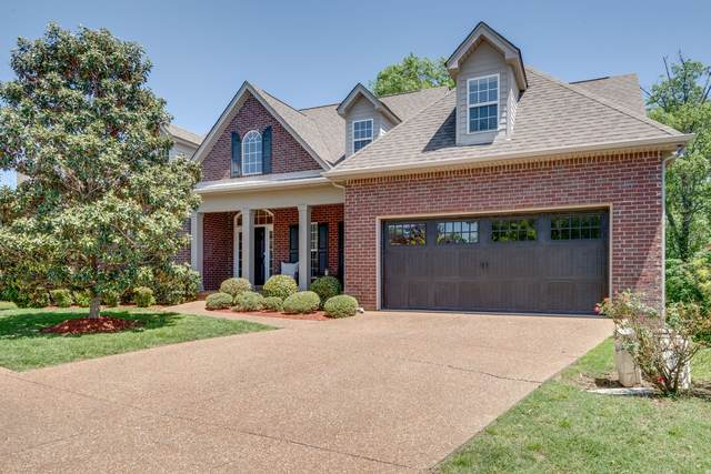 437 Summit Oaks Dr, Nashville, TN 37221 (MLS #RTC2151661) :: Nashville on the Move
