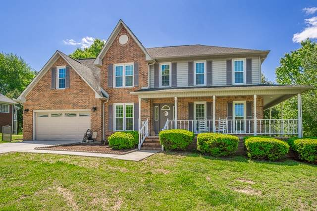 87 Travis Trl N, Mc Minnville, TN 37110 (MLS #RTC2151665) :: Nashville on the Move