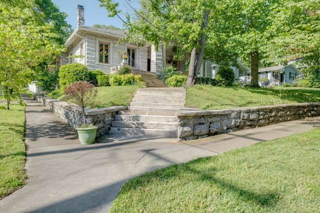 1801 Blair Blvd, Nashville, TN 37212 (MLS #RTC2151682) :: CityLiving Group