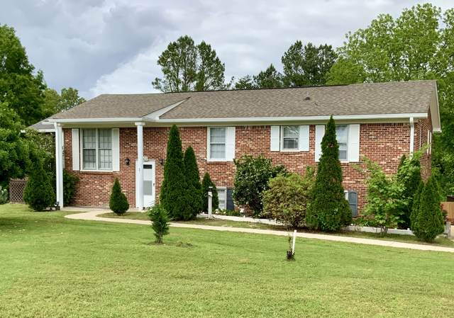 601 Blue Ridge Dr, Columbia, TN 38401 (MLS #RTC2151683) :: Benchmark Realty