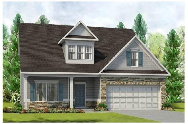1085 Watermark Way, Mount Juliet, TN 37122 (MLS #RTC2151692) :: Village Real Estate