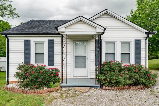 228 Wagoner St, Sparta, TN 38583 (MLS #RTC2151698) :: Nashville on the Move
