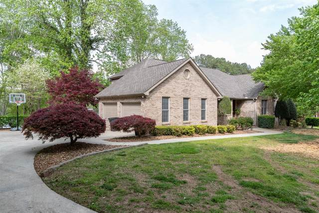 1342 Heather Way, Estill Springs, TN 37330 (MLS #RTC2151708) :: John Jones Real Estate LLC