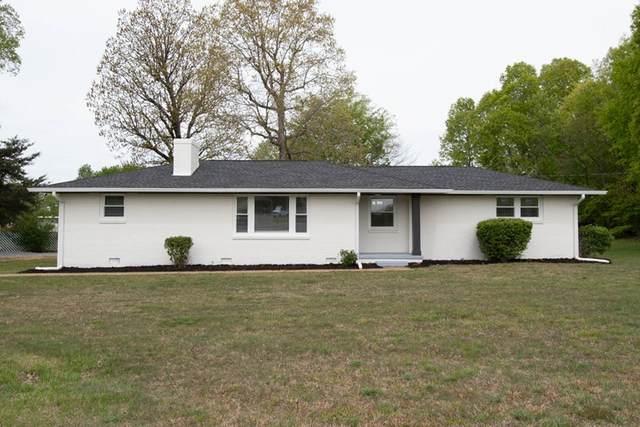 2807 Bearwallow Rd, Ashland City, TN 37015 (MLS #RTC2151713) :: Village Real Estate