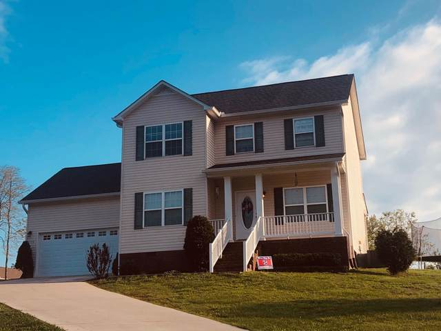 3539 Bear Creek Ln, Cookeville, TN 38506 (MLS #RTC2151719) :: Village Real Estate