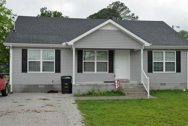 207 N Collins St, Tullahoma, TN 37388 (MLS #RTC2151721) :: Michelle Strong