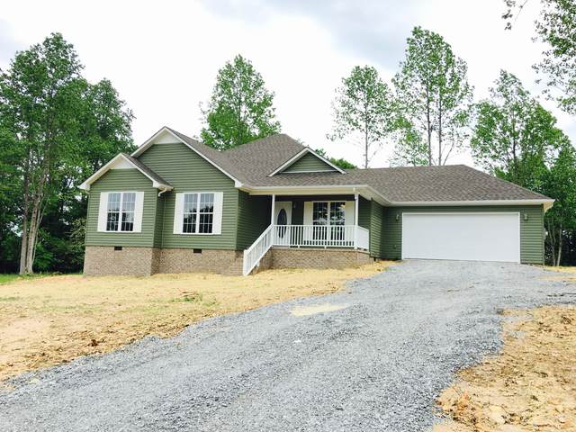 1447 Shelbyville Highway, Petersburg, TN 37144 (MLS #RTC2151730) :: The Milam Group at Fridrich & Clark Realty