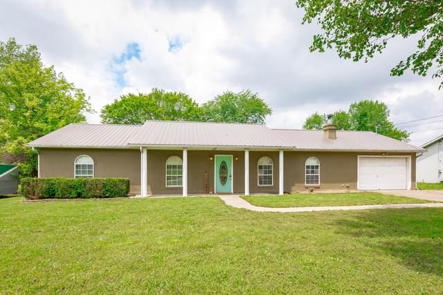 1169 Patton Pl, Oak Grove, KY 42262 (MLS #RTC2151739) :: Hannah Price Team