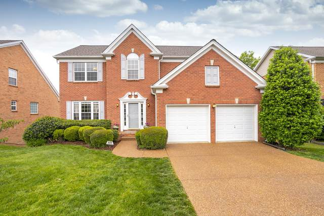 5829 Sterling Oaks Dr, Brentwood, TN 37027 (MLS #RTC2151747) :: Armstrong Real Estate