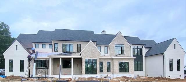 7008 Crews Lane, Brentwood, TN 37027 (MLS #RTC2151751) :: Team Wilson Real Estate Partners