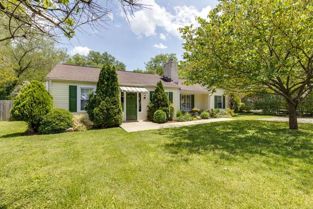 2710 Hartford Dr, Nashville, TN 37210 (MLS #RTC2151754) :: Nashville on the Move