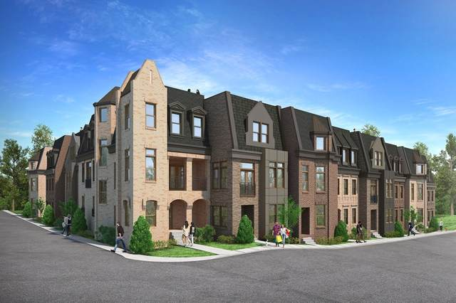 514 Garfield St #8, Nashville, TN 37208 (MLS #RTC2151760) :: Village Real Estate